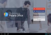 Polaris Office PDF PPT XLS PPT