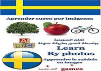 Apprendre le suédois en images