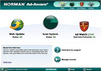 Norman Ad-Aware