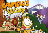 Garfield s'Échappe