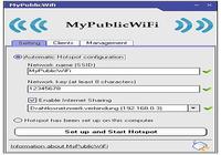 MyPublicWiFi