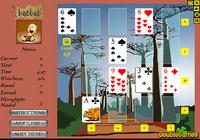 Baobab Solitaire