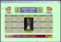 Europa League 2010-2011