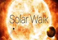 Solar Walk - Planètes