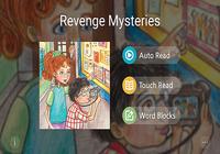 Revenge Mysteries 4CV