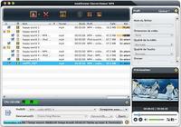 mediAvatar Convertisseur MP4 pour Mac