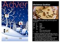 Advent Calendar Windows Phone