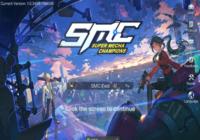 Super Mecha Champions iOS