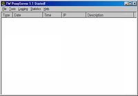 Twilight Utilities Proxy Server