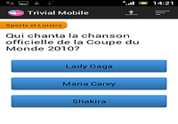Trivial mobile
