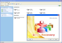 1st Drive Recovery