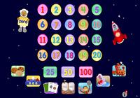 Starfall Numbers