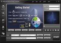 4Videosoft DVD iPhone Convertisseur