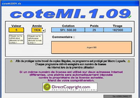 CoteMi2009