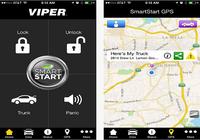 Viper SmartStart Windows Phone