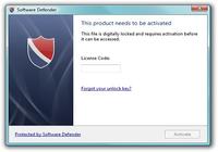 Software Defender
