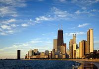 Skyscrapers Coast Screensaver