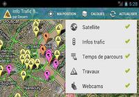 Info Trafic Bordeaux