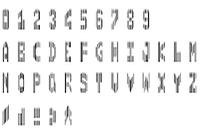 Morovia MICR CMC-7 Fontware