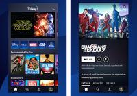 Disney + Android