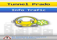 Tunnel Trafic