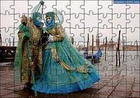 Puzzles Carnaval 2