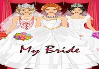 Mon Bride Dress Up