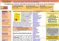 ImpotRevenu 2005