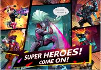 X-Hero Android