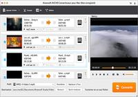 Aiseesoft AVCHD Convertisseur pour Mac