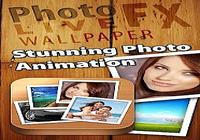 Photo FX Live Wallpaper