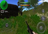 Jungle Survival Hunt - 3D