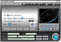 Emicsoft AMV Convertisseur