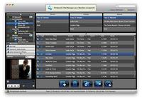 4Videosoft iPad Manager pour Mac
