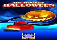 Air Hockey Halloween