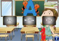 Alphabet anglais pour enfants!