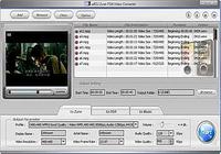 Alldj Zune PDA Video Converter