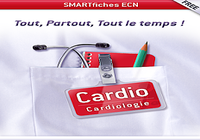 SMARTfiches Cardiologie Free
