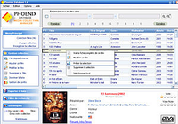 Phoenix Database