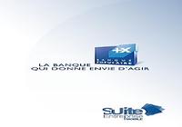 Suite Entreprise Mobile BP
