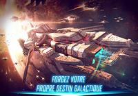 Galaxy Legend: Pionnier