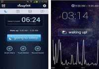 Sleepbot Sleep Cycle Alarm Android