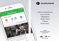 Onefootball iOS