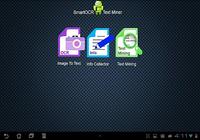 Smart OCR:Text Miner
