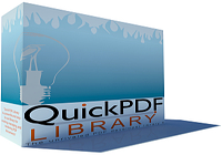 Quick PDF Library