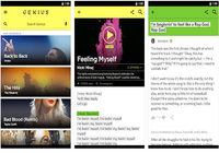 Genius — Song Lyrics & More Android