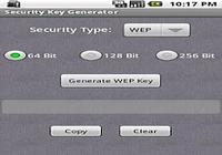 Security Key Generator