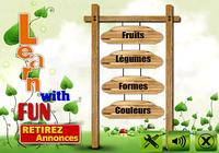 Fruit Légume Color pour enfant
