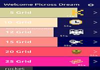 Picross Dream