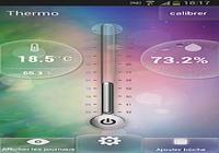 Samsung Galaxy S4 temperature